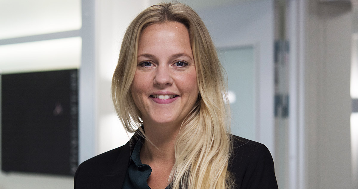 Jenny Lundell