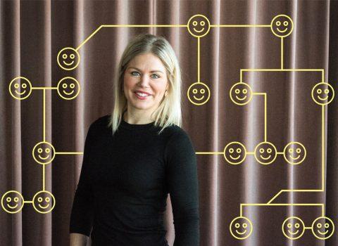 Kajsa Albinsson, HR-ansvarig JSC