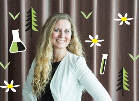 Therese Birath, grundare Kemikalieklok