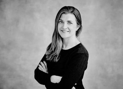 Emilia Sundberg, affärsutvecklare Smålands turism