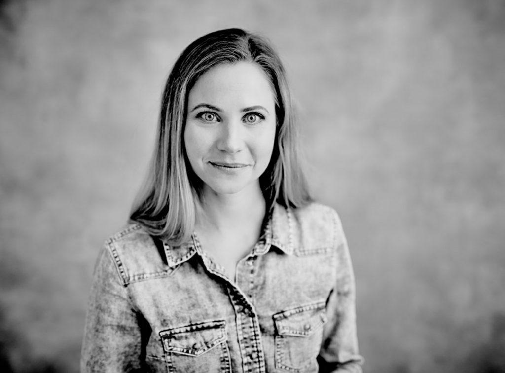 Årets unga ledande kvinna Hanna Bevenby Broman