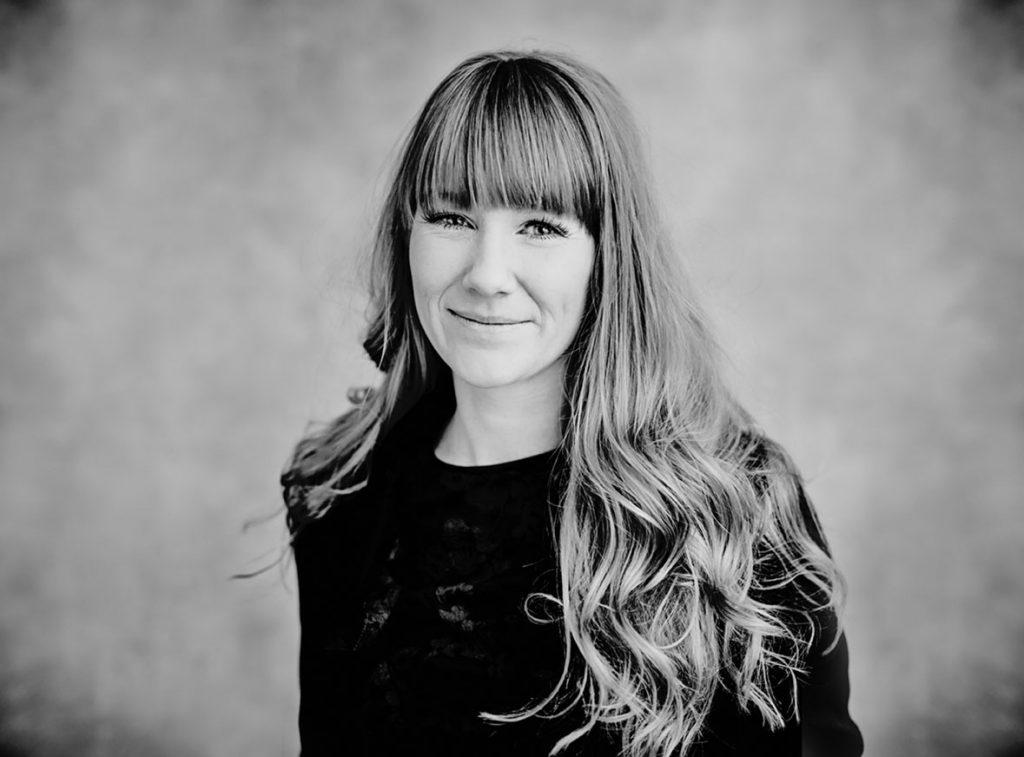 Årets unga ledande kvinna Josefin Erlandsson