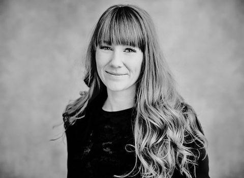Josefin Erlandsson, affärsområdeschef Finnveden Säljkraft