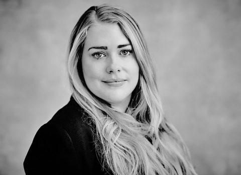 Lisa Engström, revisor PwC