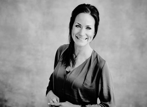 Madeleine Linderberg, platschef Nordic Wellness