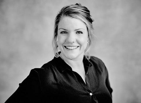 Maja Wixe, teknisk gruppchef Edge, Husqvarna