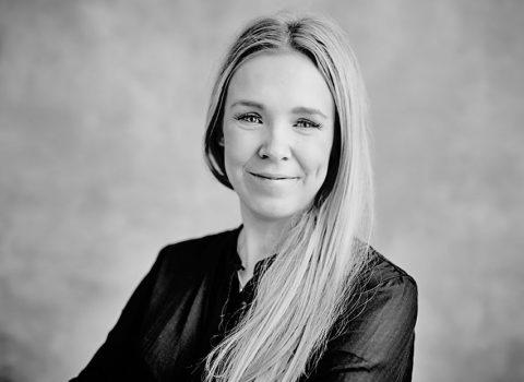 Paulina Källström, platschef Nordic Wellness