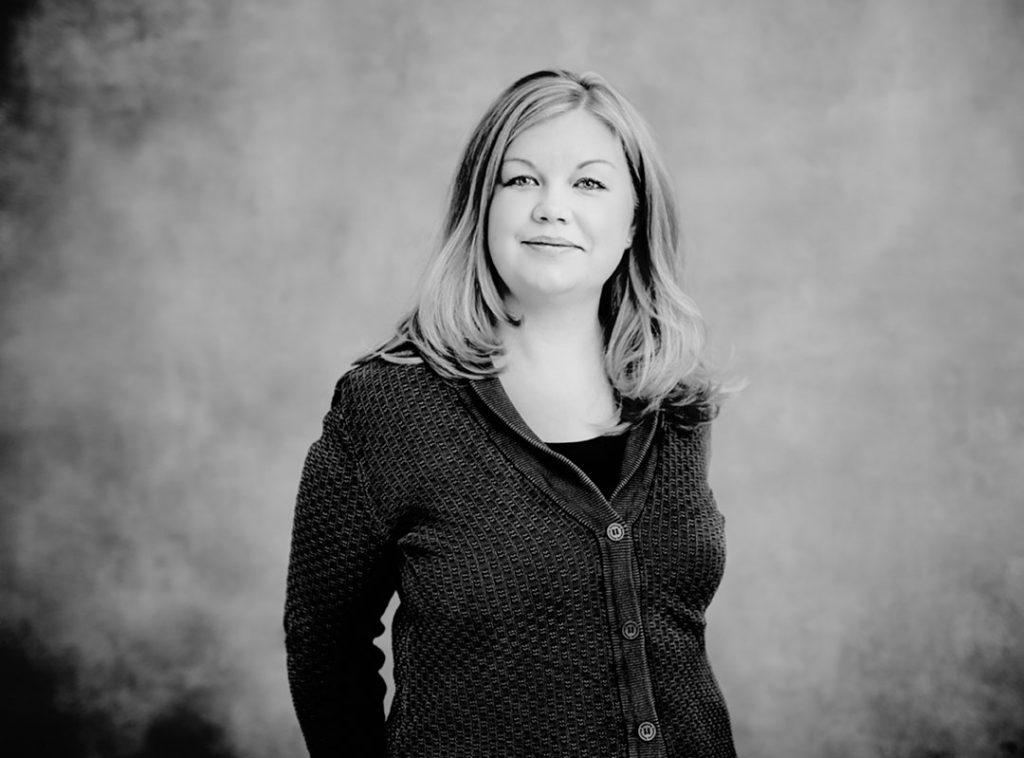 Årets unga ledande kvinna Sandra-Stina Vesterlund