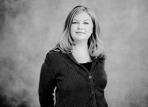 Sandra-Stina Vesterlund, produktionsledare FläktGroup