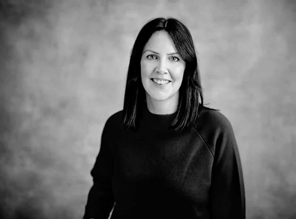 Årets unga ledande kvinna Sara Söderström