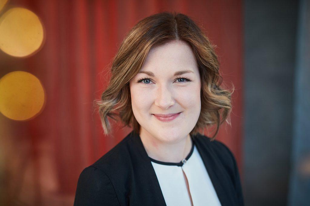 Carolina Axelsson