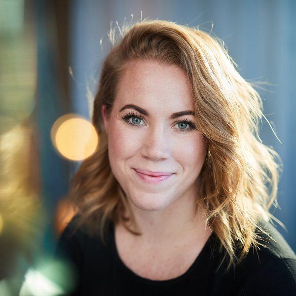 Hanna Berglund