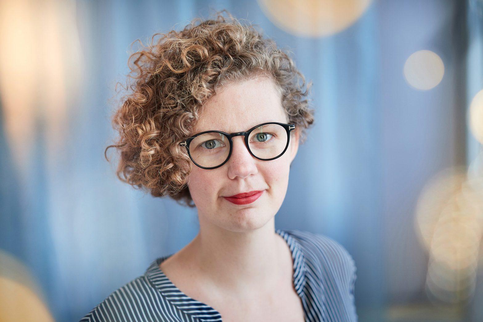 Kristina Gernes