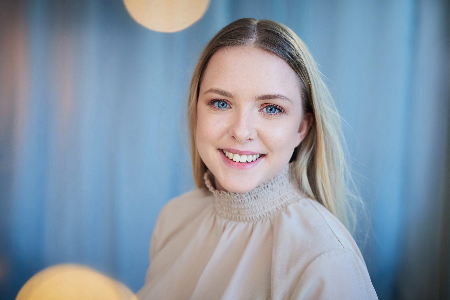 Melinda Gustavsson