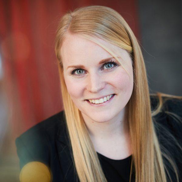 Amanda Johansson