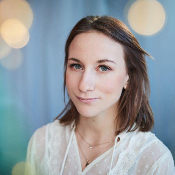 Kristina Lasan