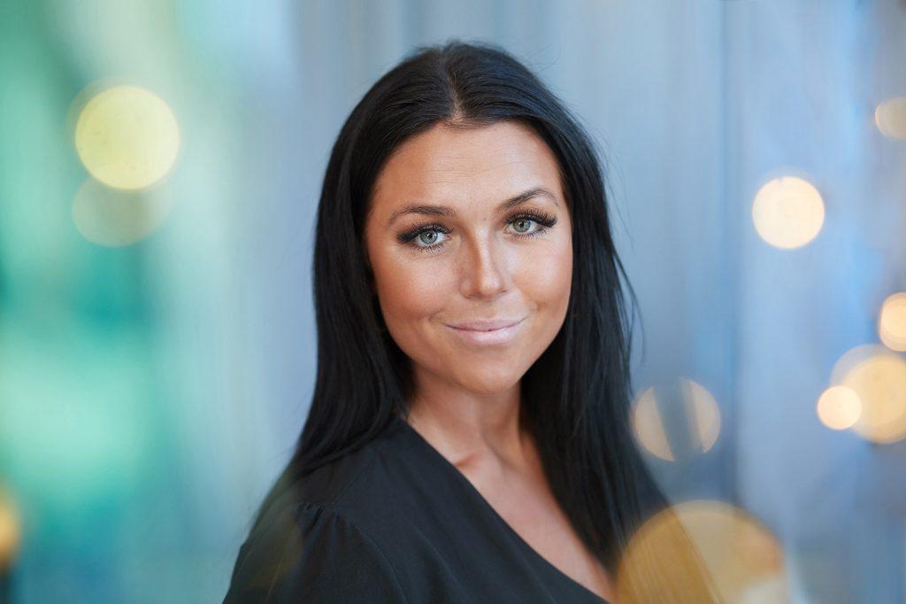 Fanny Lindstrand