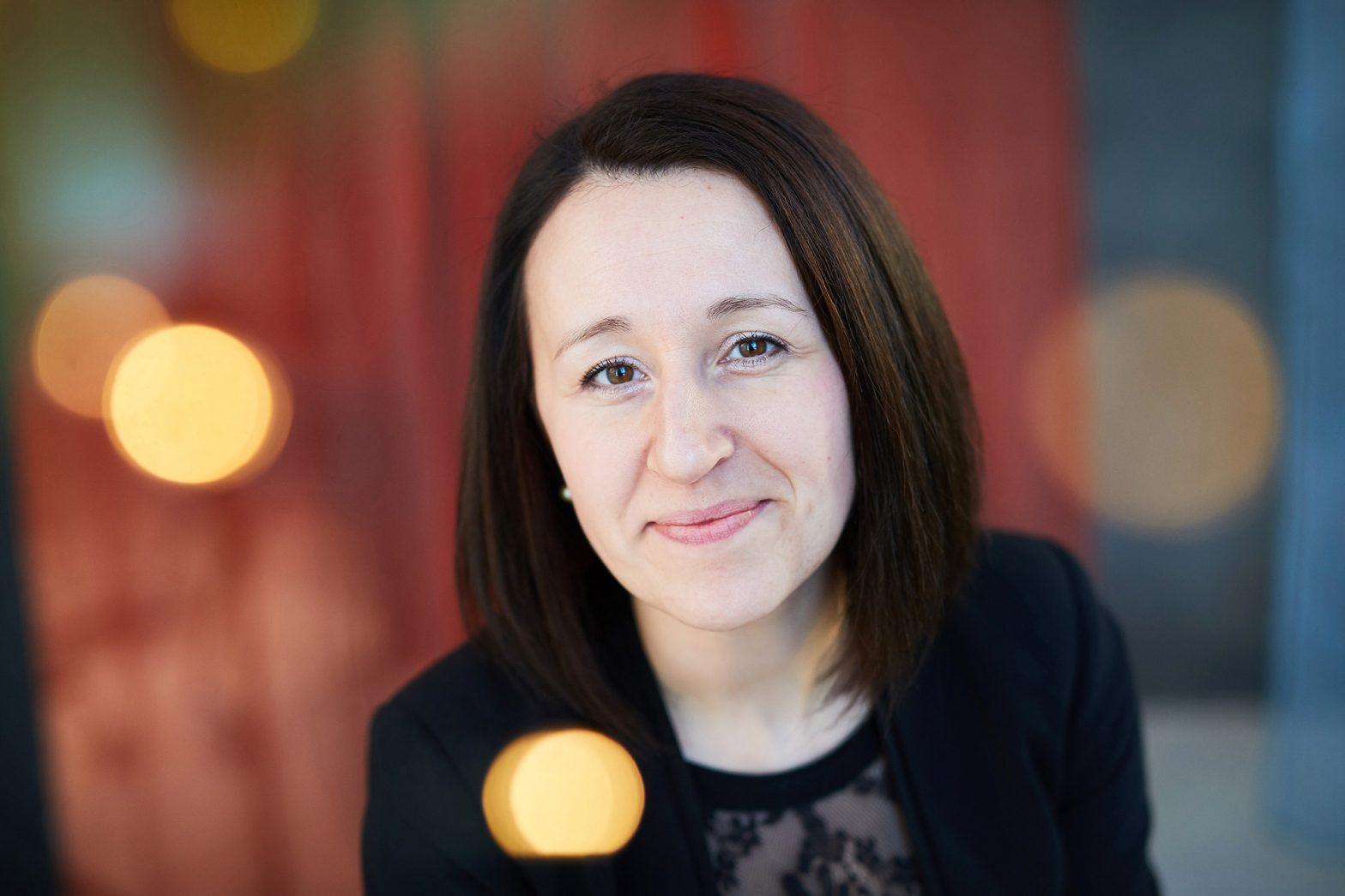 Amra Salihovic