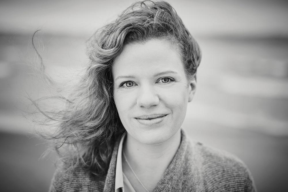 Amanda Hilding
