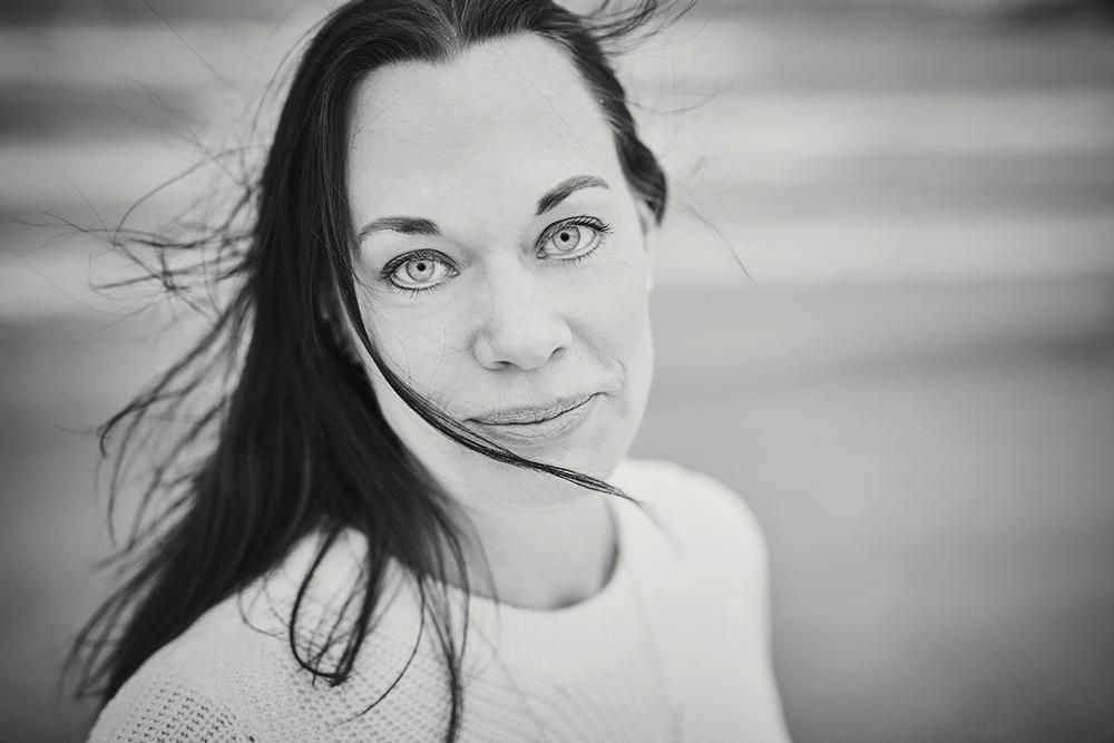 Elina Fridell
